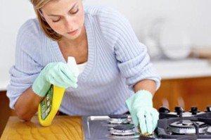 rengöringstips för köket